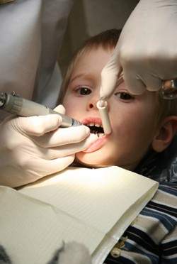 Kids Dentist in Reynoldsburg