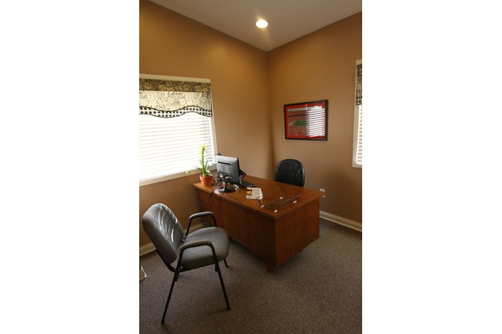 Reynoldsburg Dental Center Office